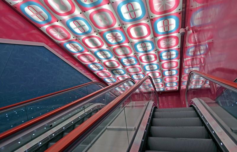 metro università