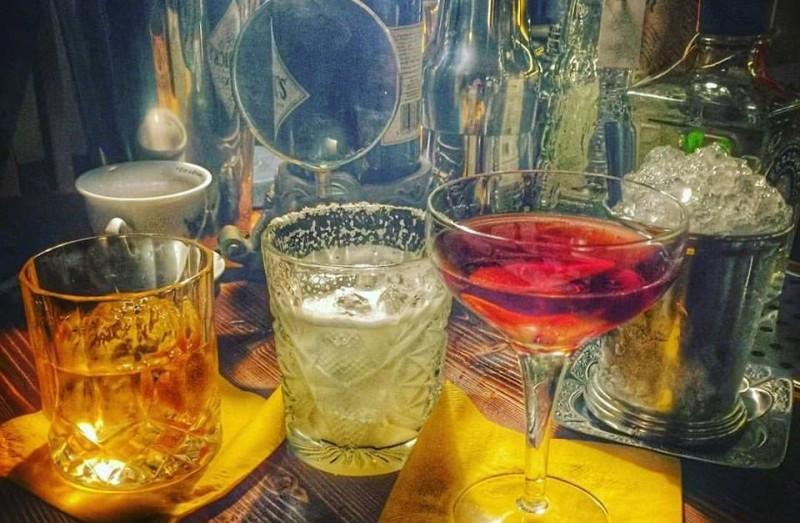 redattori licheri cocktail prohibition