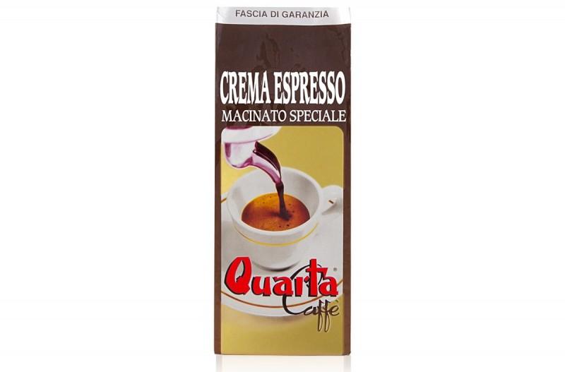 redattori licheri quarta caffè crema espresso