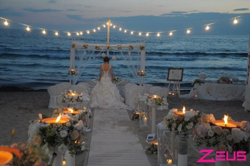 redattori licheri zeus beach matrimonio