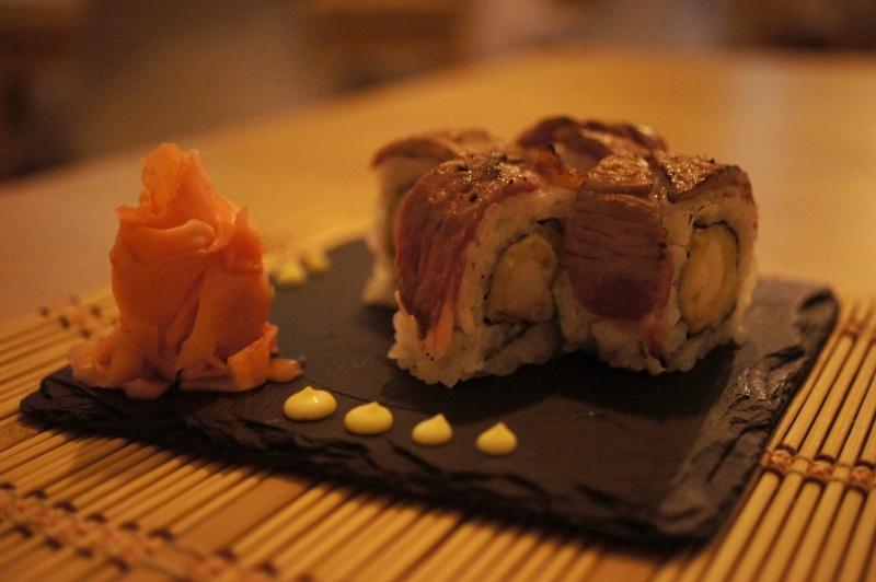 wasabi, kobe wasabi