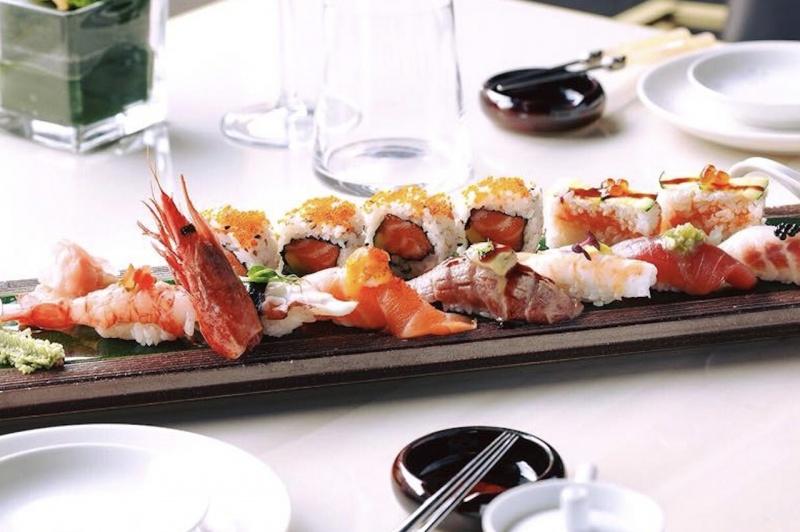 sushi izu milano