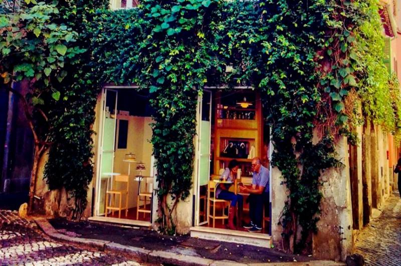 la casetta di madonna dei monti aperitivi monti rione edera cocktails quiches mini guida ai migliori aperitivi di roma quartiere per quartiere