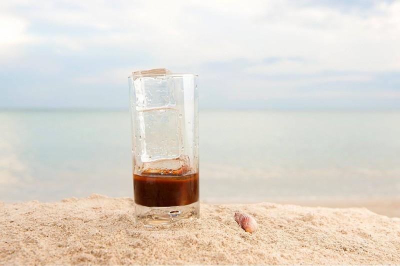 redattori licheri caffè in ghiaccio foto da pagina facebook quarta caffè 3