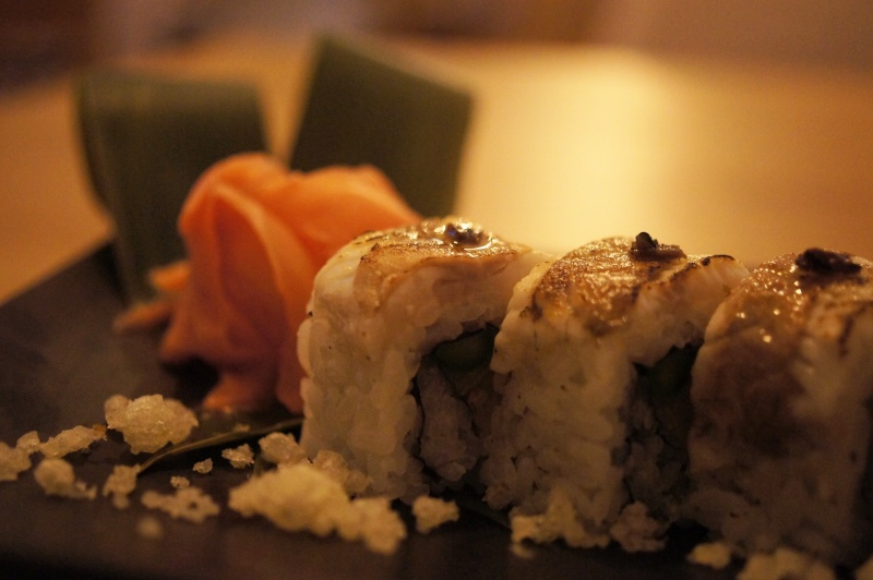 wasabi, tartufo