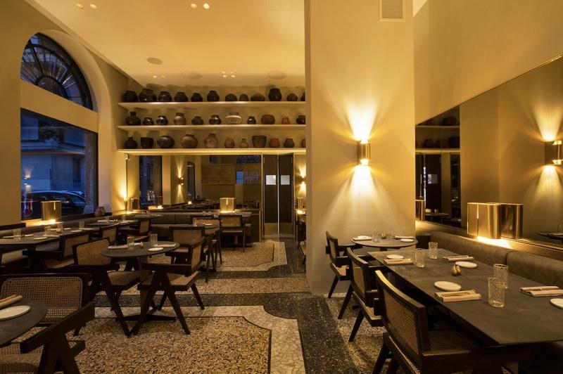 ristorante indiano cittamani milano