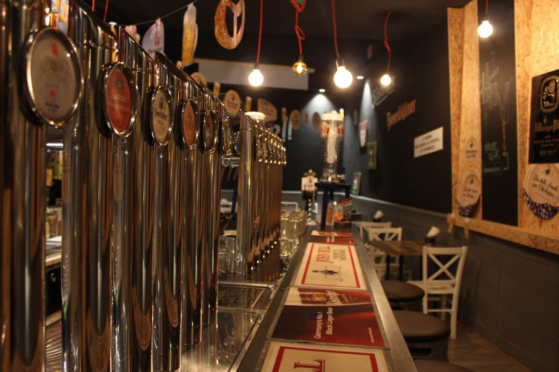 hop!! spine birra