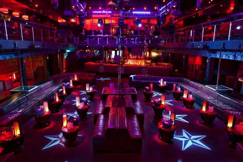 club space – miami
