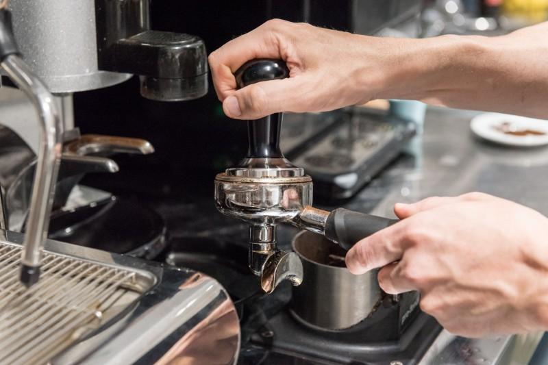 redattori licheri nuova macchina caffè vittoria