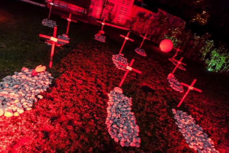 feste di halloween 2015 roma os club