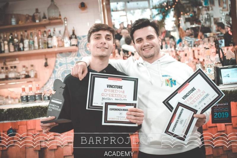 vincitori bar project