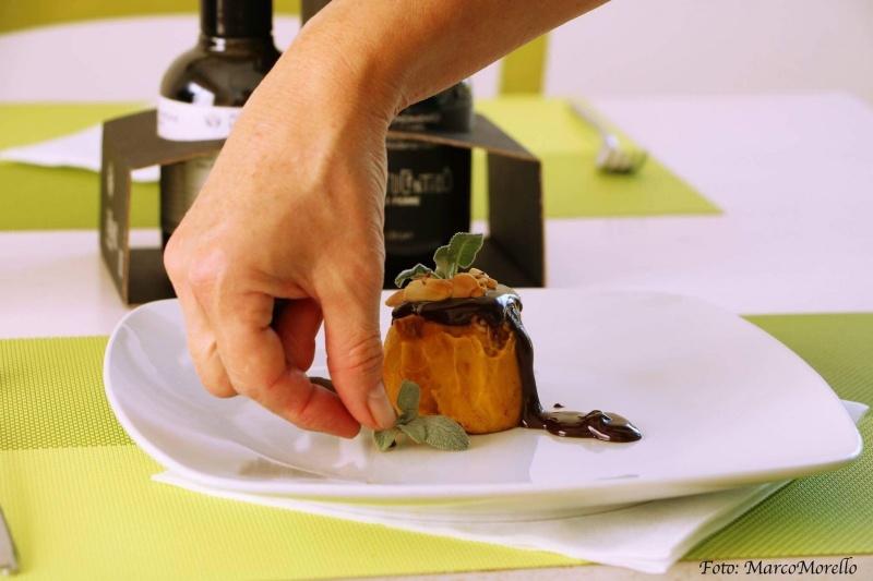 ristorante zenzerto taranto credit