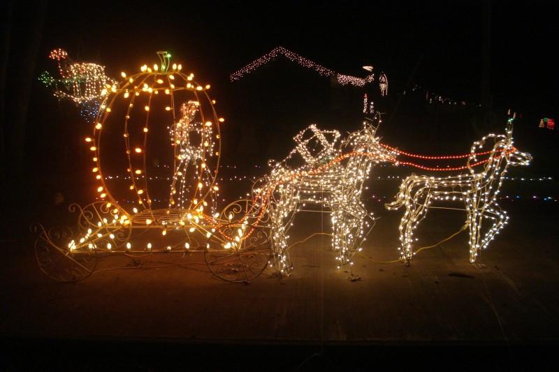 Dove Vedere Le Pi 249 Belle Luci Di Natale A Napoli E In