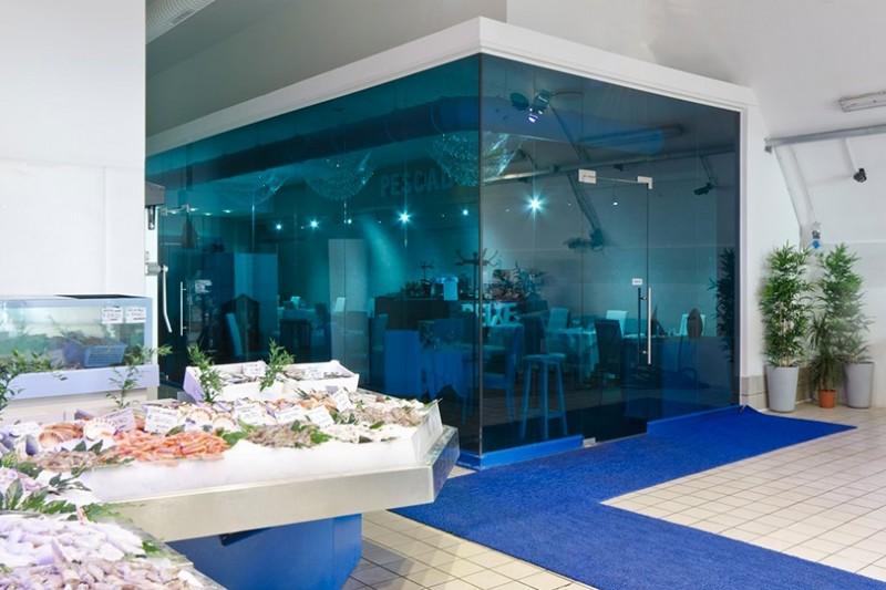 ristorante pescheria il mercato del pesce