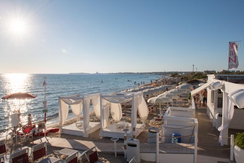 redattori licheri foto zeus beach gabriele dell'anna