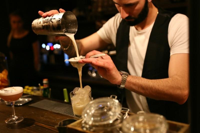 drink dorsia