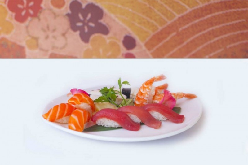 sushi milano ristoranti magazine