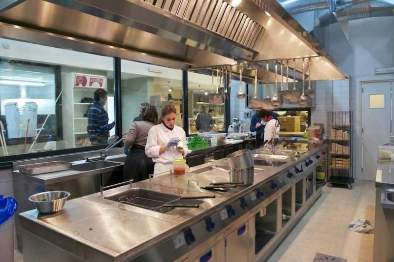 Buone scuole di cucina a napoli