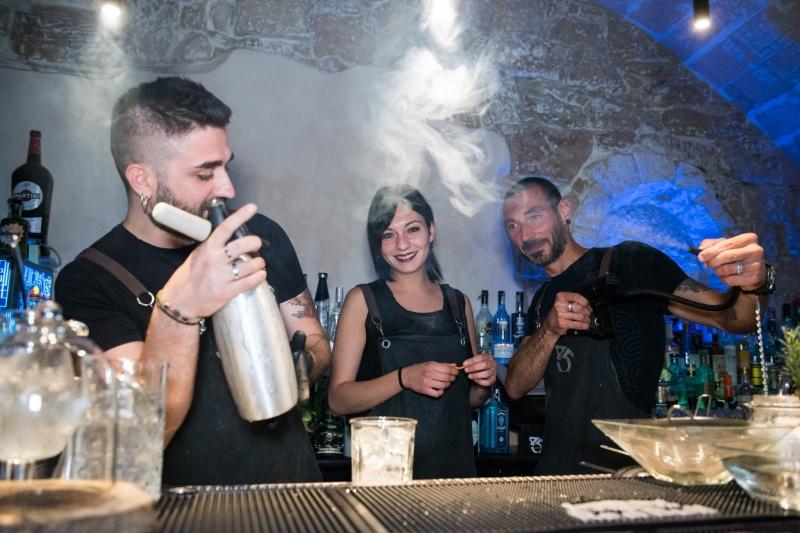 redattori licheri salento staff 45 cocktail bar