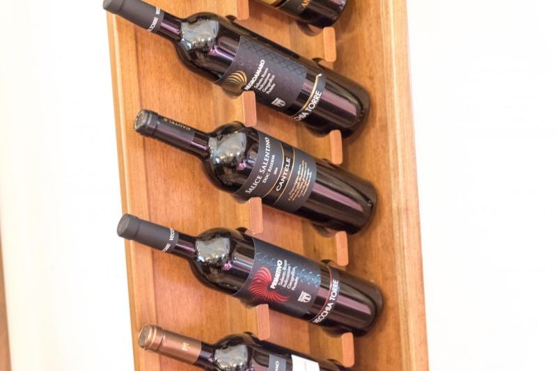 redattori licheri arrosteria dell'itria vini