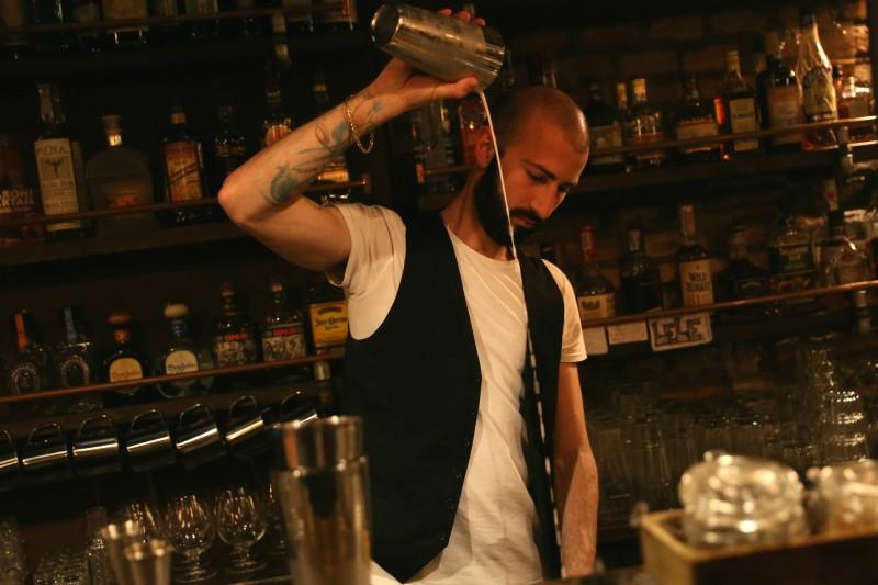 dorsia cocktail