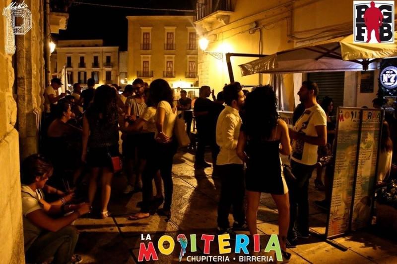la mojiteria bari https://www.facebook.com/la-mojiteria-494389110656765/timeline/