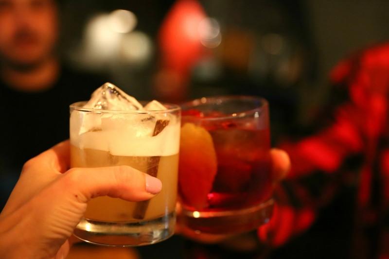 borboun liquorice, drink apt