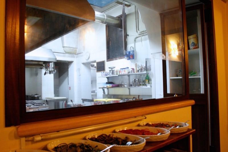 redattori licheri cucina a vista convitto