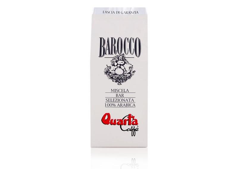 redattori licheri quarta caffè barocco