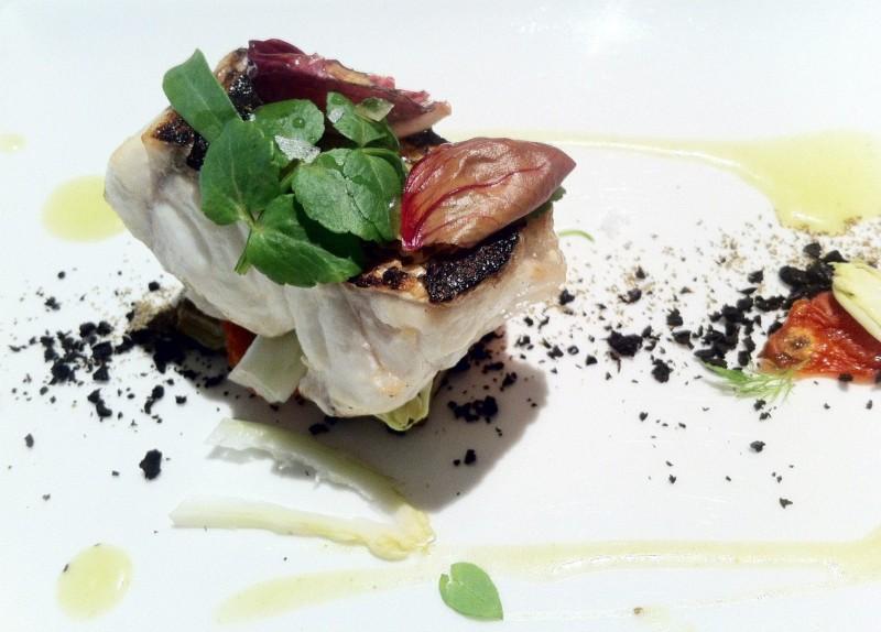 ristorante quintessenza trani tripadvisor primo miglior ristorante provincia puglia cene pranzo foto da pagina facebook di quintessenza