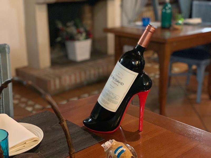 vino trattoria argentina