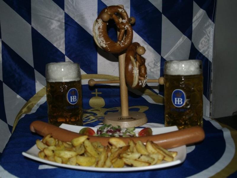 Birra e Salsicce, dove mangiare Bavarese o tirolese a Roma