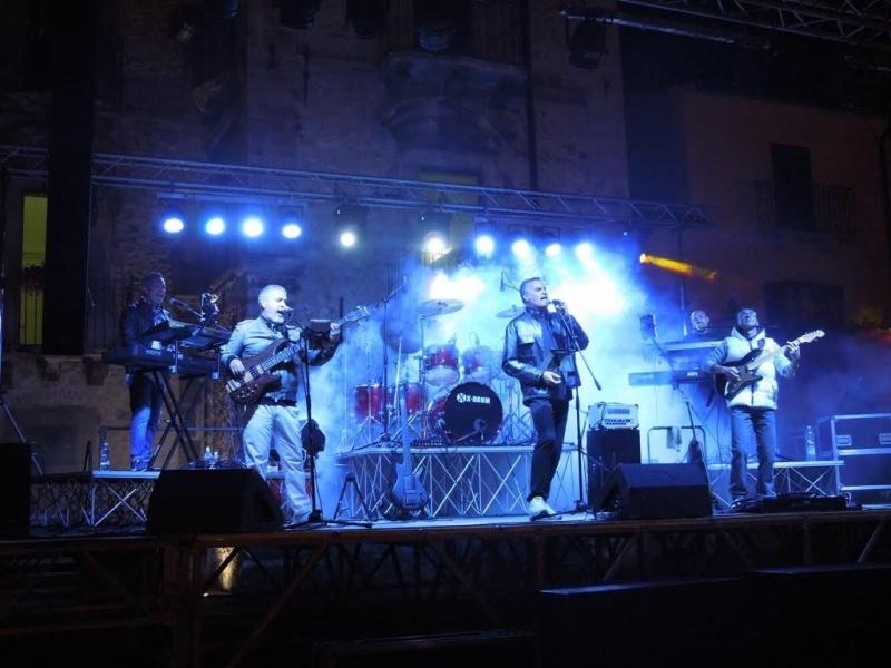 tribute band pooh pescara