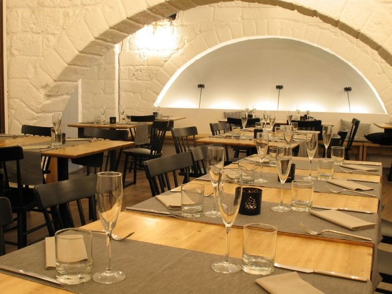 foodies acquaviva sala 2