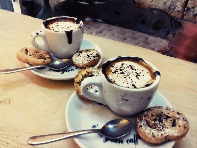 caffe parisi