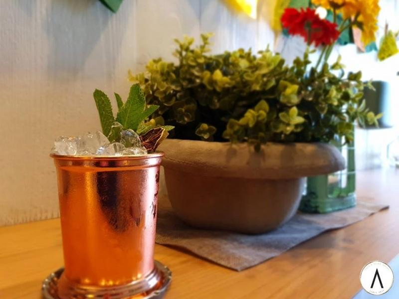 arte cocktail