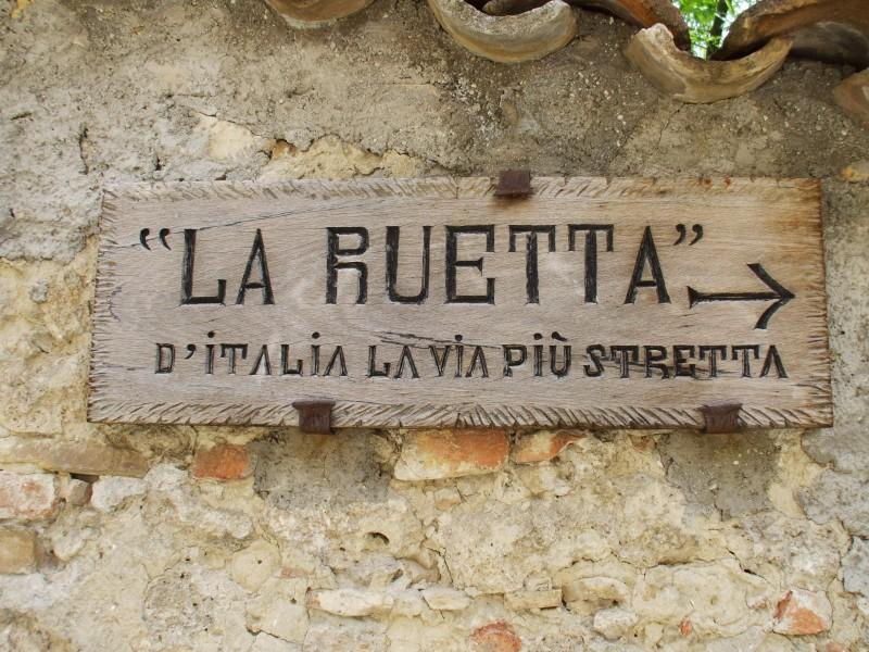 ruetta