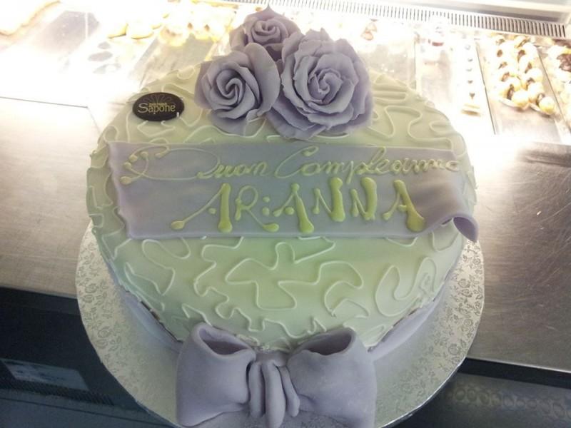 torta sapone