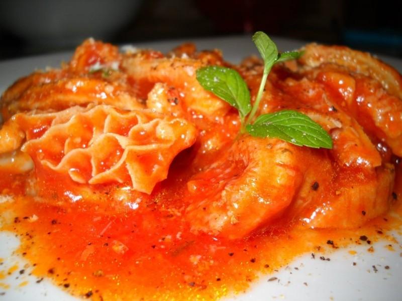 Trippa alla romana 6 ristoranti dove mangiarla come la tradizione comanda - Osteria con cucina francesco angelini ...