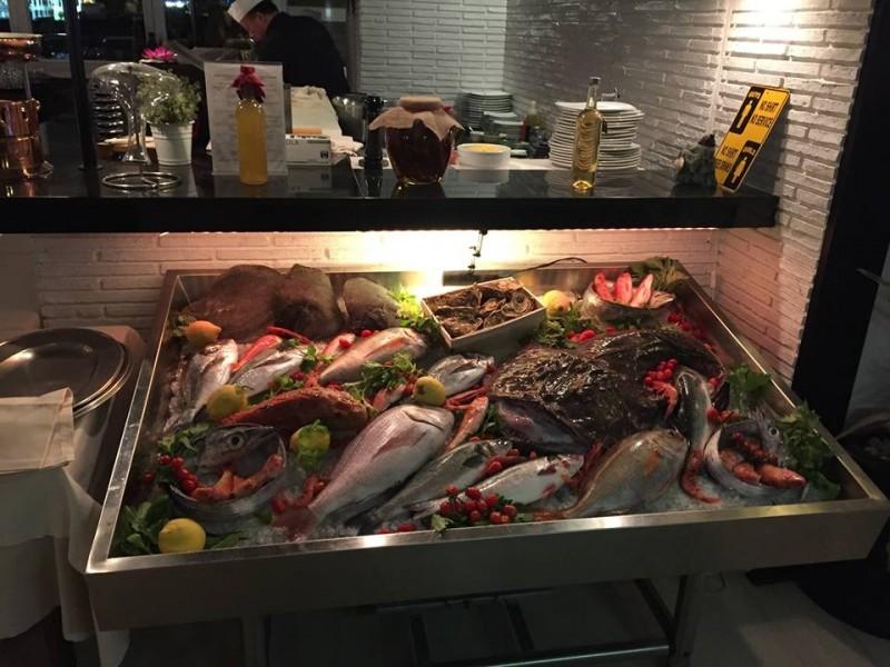 chez cocò roma parioli ristorante pesce musica dal vivo jazz swing