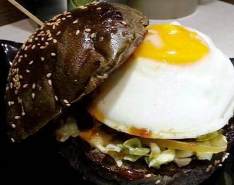 hamburger grill burger house bari