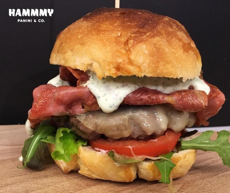 hammmy hamburger noci puglia