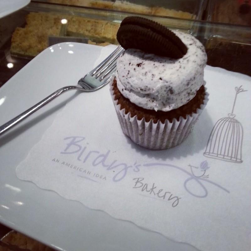 birdy's bakery