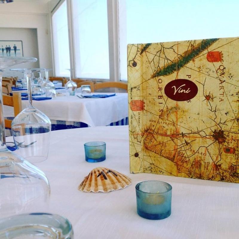 ristorante vittoria beach francavilla al mare