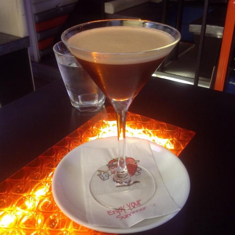 carrot's caffè roma parioli aperitivo piazza euclide