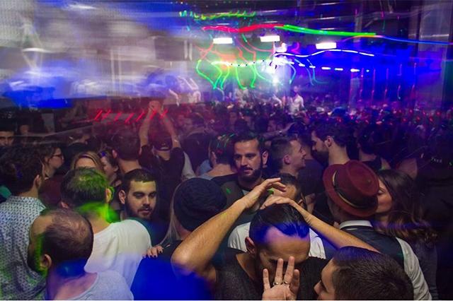 q21 discoteca notte milano