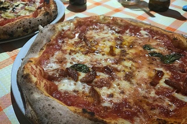 dious pizzerie pescara