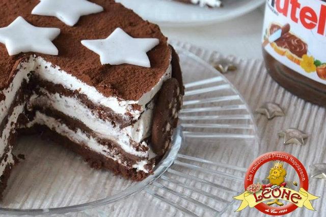 dessert particolari veneto