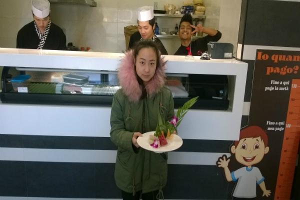 intervista wild ginger ristorante cinese foto 2