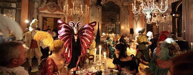 feste di carnevale venezia 2016 gran ballo mascherada evento